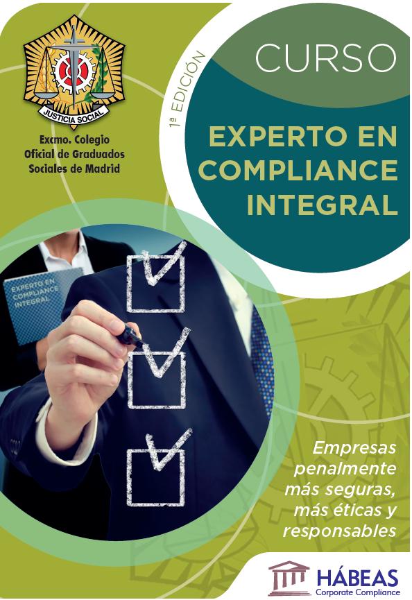 Curso Experto en Compliance Integral